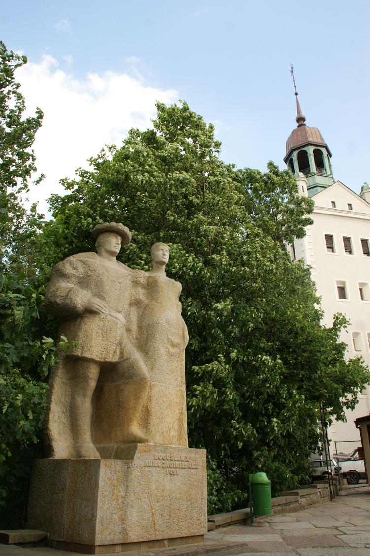 The_Monument_Of_Boguslaw_X_And_His_Wife_Anna_Jagiellonka