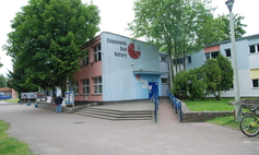 The Community Centre in Goleniów
