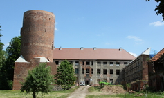 The Castle of the Order of Saint John