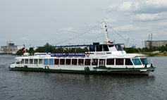 Odra Queen and Peene Queen ship cruises