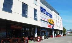 The Turzyn Shopping Centre