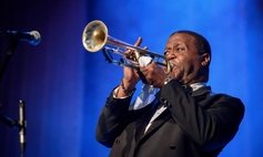 "Koncert ""Tribute to Louis Armstrong"""